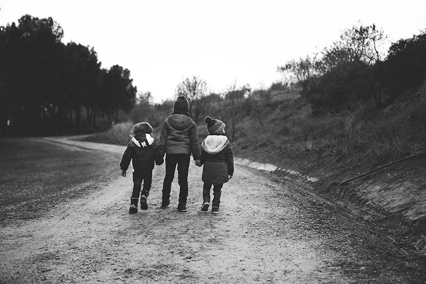 Un paseo para #litelpipol