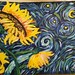 Starry Starry Sunflowers