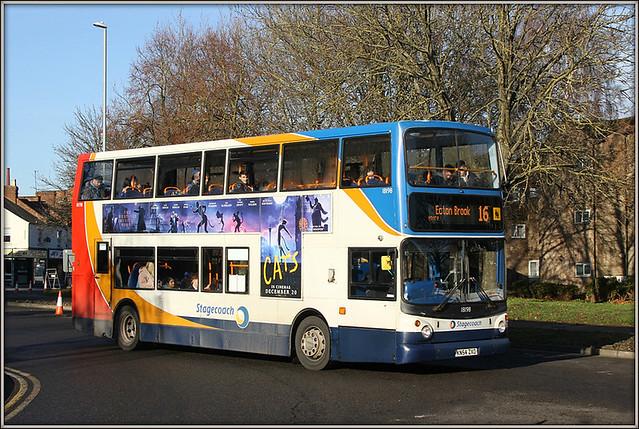 Stagecoach 18198 (KN54 ZXO)