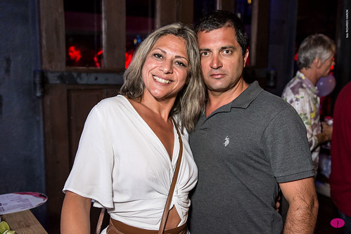 Fotos do evento F.U.S.C.A. 2 ANOS em Búzios
