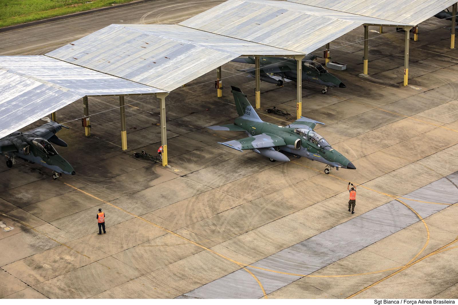 Armée Brésilienne/Brazilian Armed Forces/Forças Armadas Brasileiras - Page 36 49164938936_1ebd759a93_h