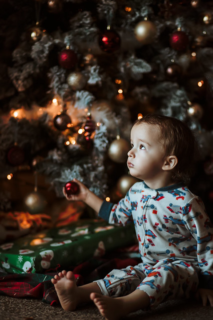 Christmas Magic (or not)