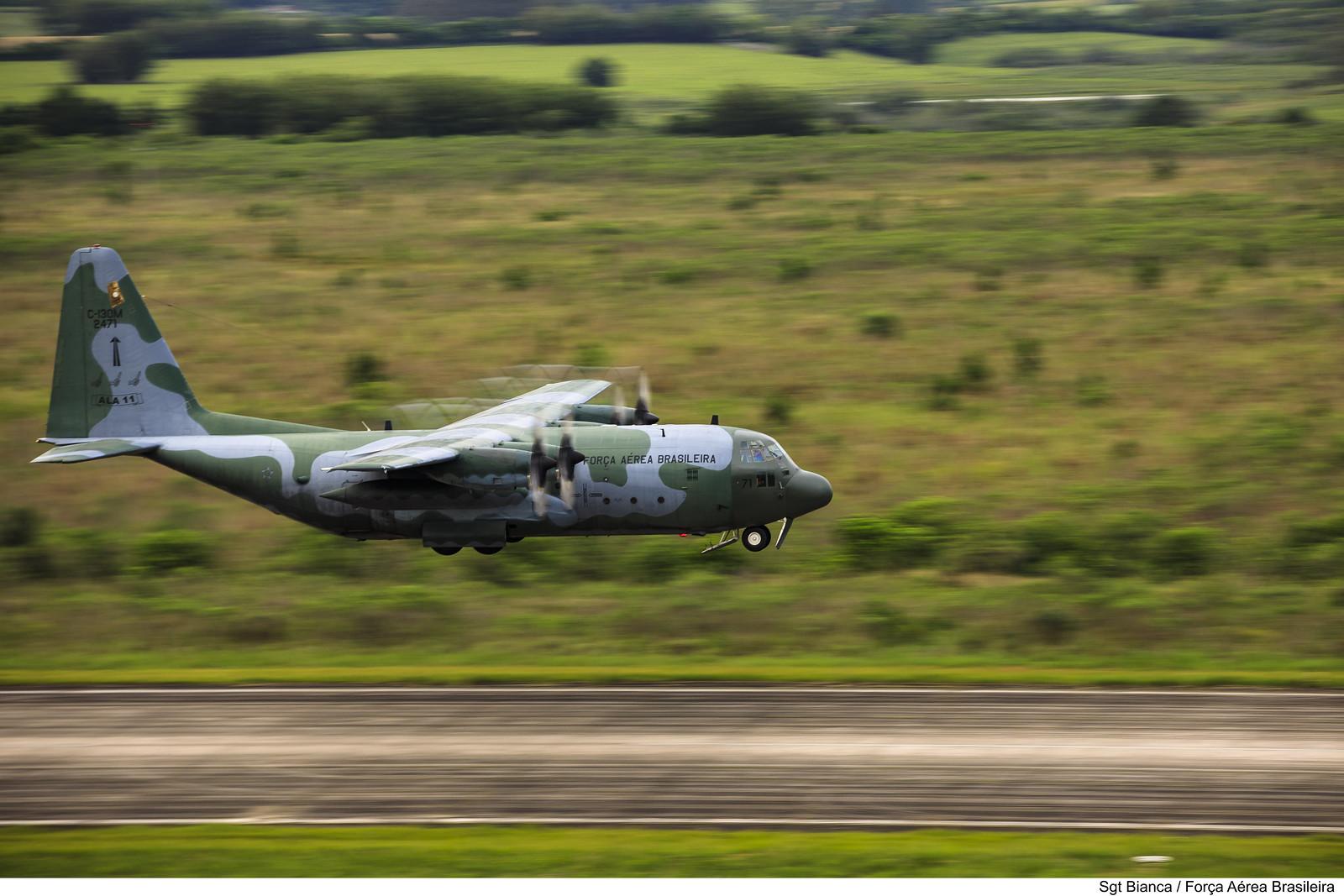 Armée Brésilienne/Brazilian Armed Forces/Forças Armadas Brasileiras - Page 36 49164944926_4abdea3c8d_h