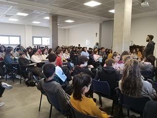 """600 participantes en el encuentro """"Llamados a dar Vida"""""""
