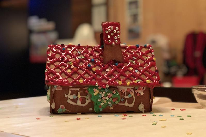 Juleavslutning Stovner 2019
