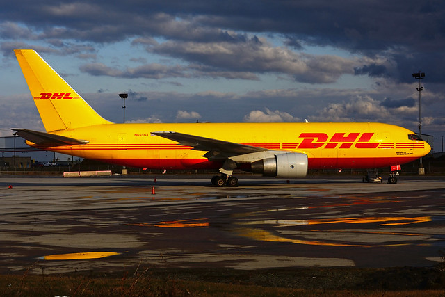 N655GT (DHL - AtlasAir)
