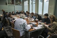 Thu, 21/11/2019 - 10:31 - Alcaldessa als districtes: Gràcia (21/11/2019)