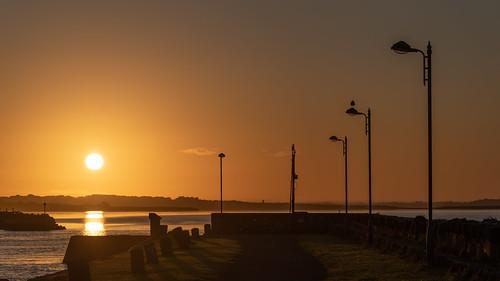 nikon d750 irland ireland galway sunrise sonnenaufgang morgenstimmung
