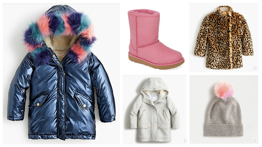 The Awesome Gift Guide for Girls from HeatherChristo.com