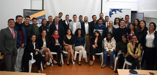 Primer Encuentro de Semilleros de Investigación en Educación Física, Recreación y Deporte