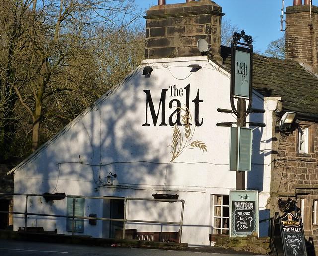 The Malt Harden West Yorkshire