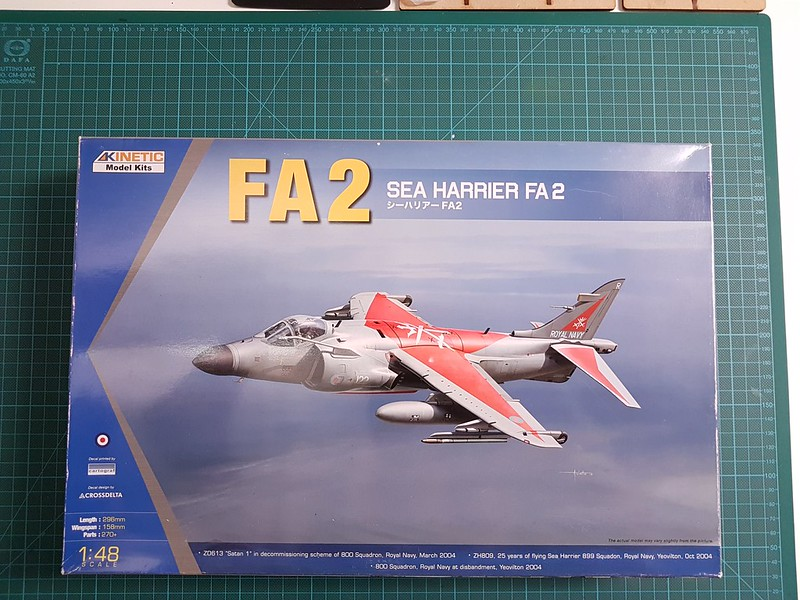 Kinetic 1/48 Sea Harrier FA.2 49165325306_c67a48daae_c