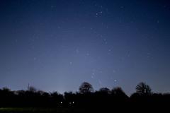 Stars Drapers Field 1