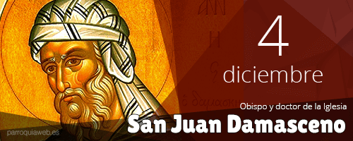 San Juan Damasceno