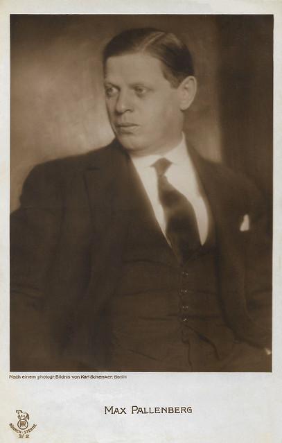 Max Pallenberg