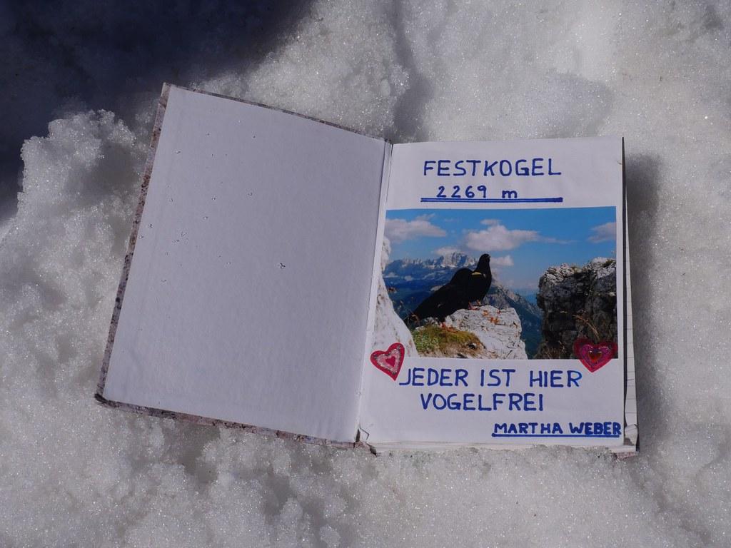 Festkogel Gesäuse Austria photo 27