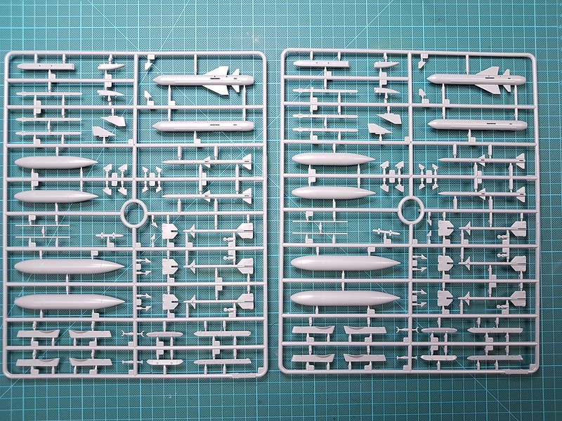 Kinetic 1/48 Sea Harrier FA.2 49165560022_c23fd55cc7_c