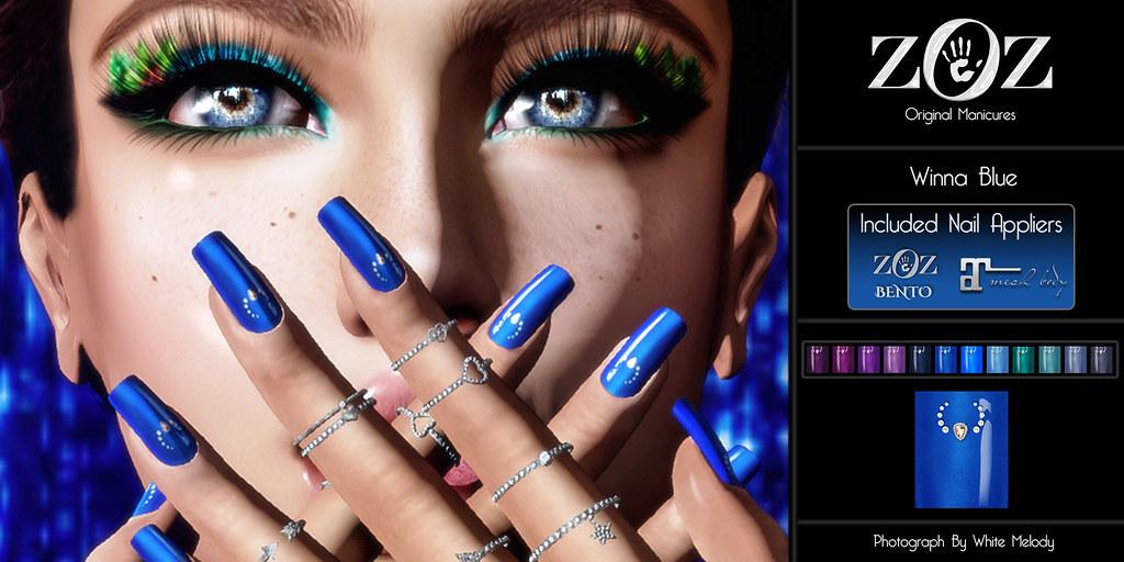 {ZOZ} Winna Blue pix