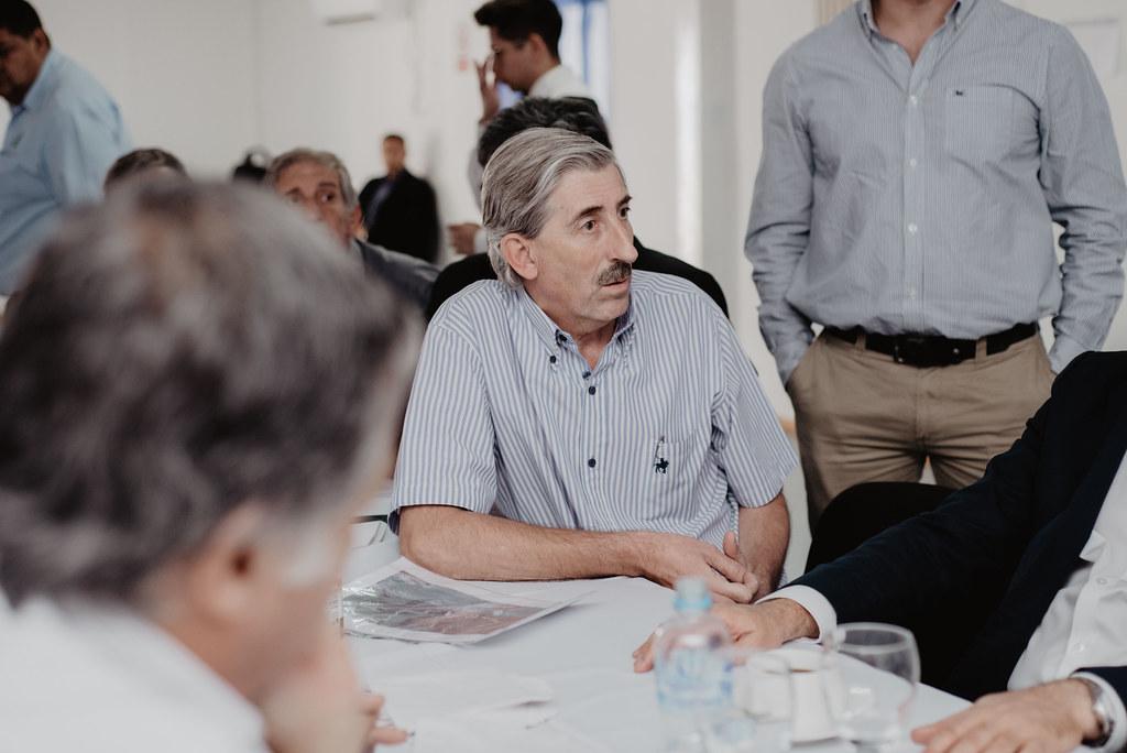 Uñac recorrió las obras del dique El Tambolar (7)