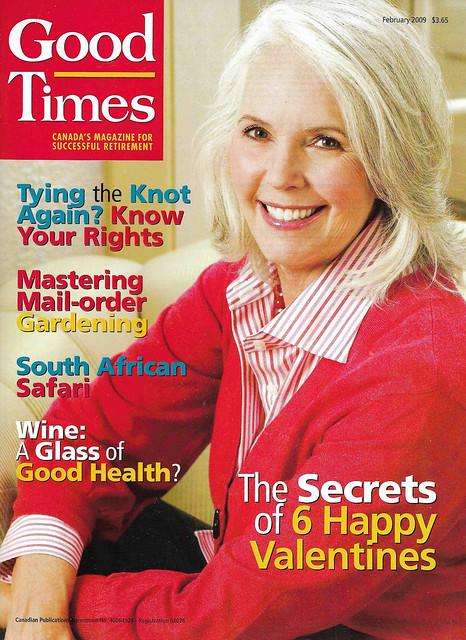 Good Times Vol.20 NO.2 - February 2009