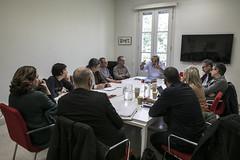 Thu, 21/11/2019 - 12:01 - Alcaldessa als districtes: Gràcia (21/11/2019)