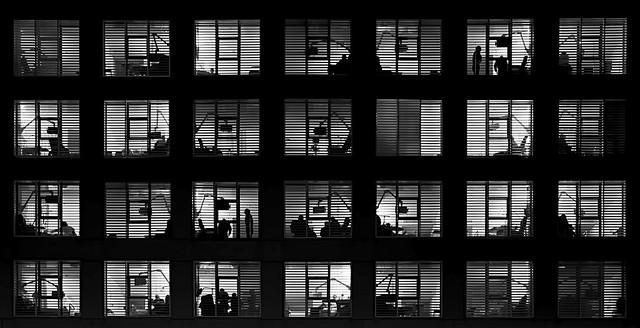 La ventana indiscreta | Rear Window