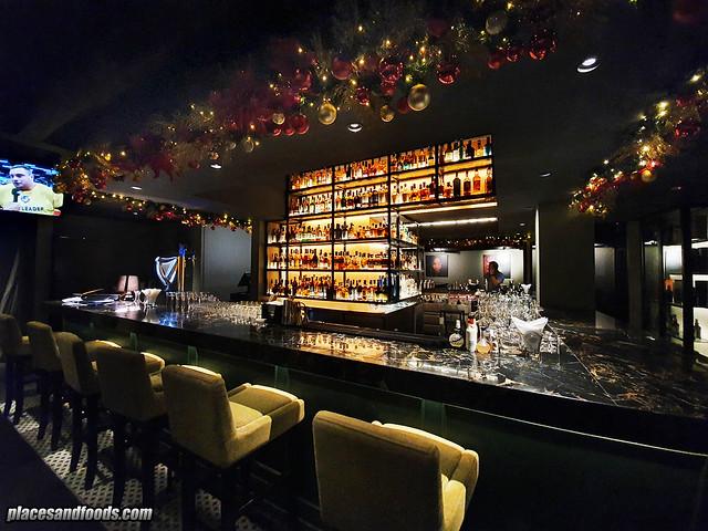 mezze bistro kl bar