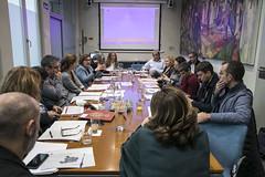 Thu, 21/11/2019 - 10:36 - Alcaldessa als districtes: Gràcia (21/11/2019)