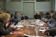 Thu, 21/11/2019 - 10:33 - Alcaldessa als districtes: Gràcia (21/11/2019)