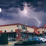 3. Detsember 2019 - 18:17 - Thunderstorm rolling in