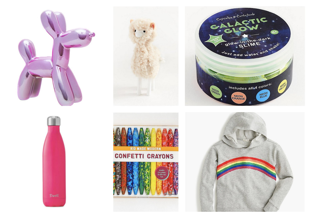 CUTIE The Awesome Gift Guide for Girls from HeatherChristo.comPIE