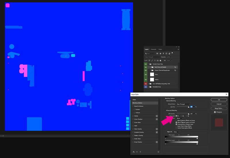 iRacing Layer edit