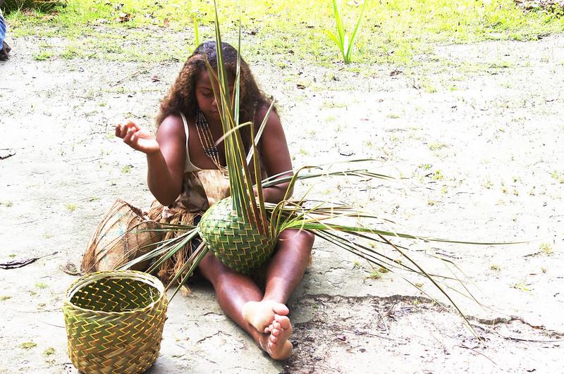 Solomon Islands 2019