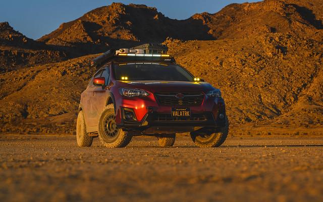 subaru-crosstrek-wheels-black-rhino-sandstorm-rotary-forged-black-off-road-rims - 06