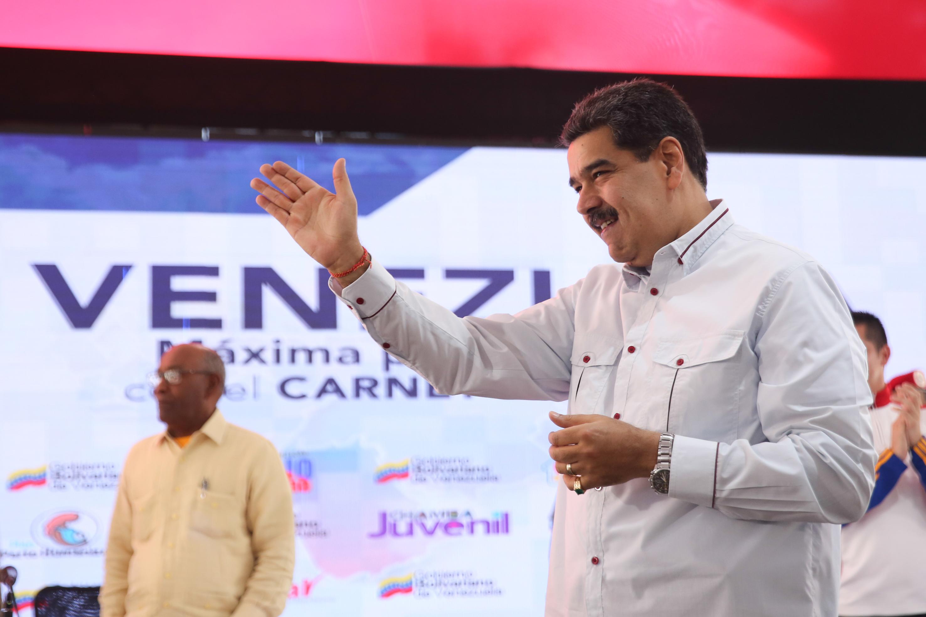 Maduro: Ha fracasado reunión del TIAR