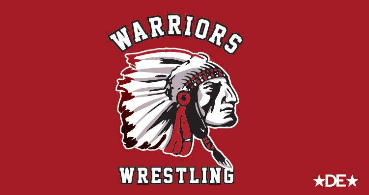Siletz Warriors Wrestling Gear