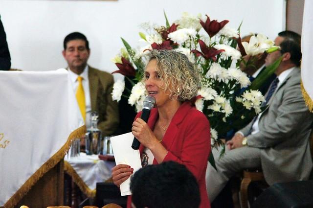 20° Aniversario Ministerial – Pastores IMPCH Molina
