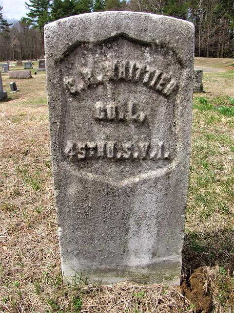 G. R. Whittier