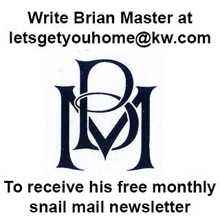 Brian Master