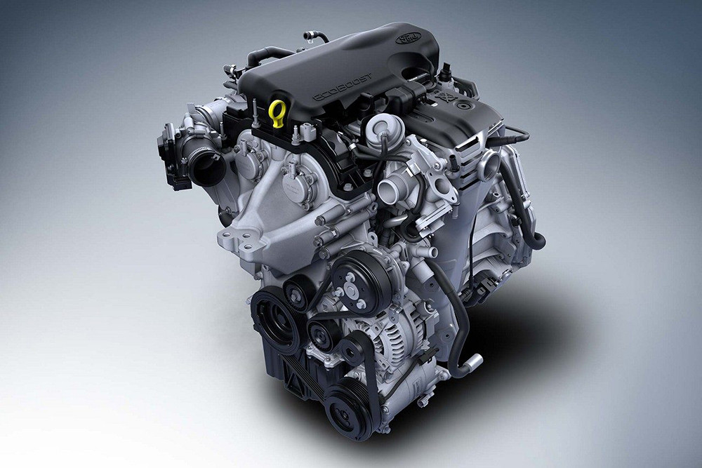 Ford-EcoBoost-1.0L-Fox-Engine