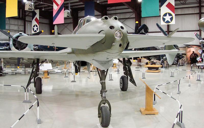 XP-55 Ascender 7