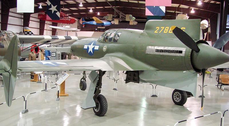 XP-55 Ascender 1