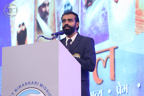 Speech by Vivek Kataria, Melbourne, Australia