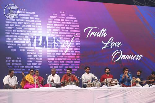 Tamil Geet by Parmeshwari Ji, Chennai TN