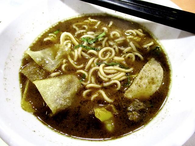 Tuk Tuk boat noodles