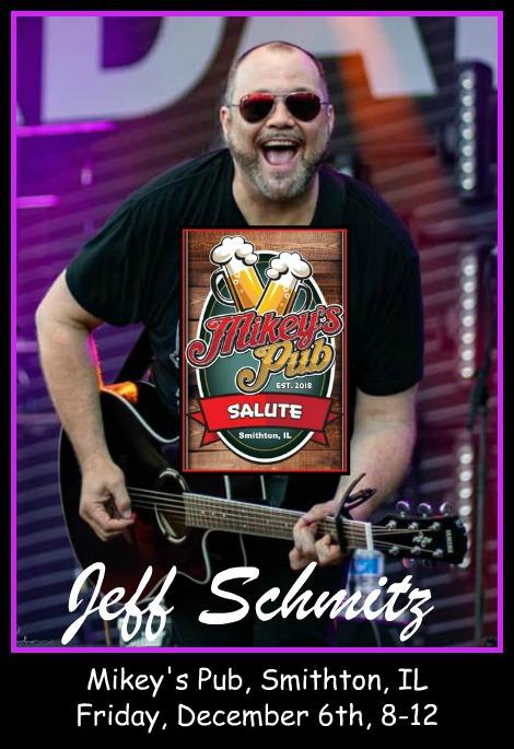 Jeff Schmitz 12-6-19