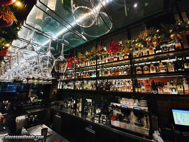 mezze kl bar