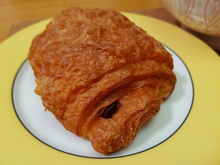 Pain au Chocolat from French Tarts