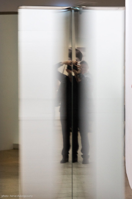 Exhibition DYNAMO - Piotr Kowalski : The Mirror 1979-1980