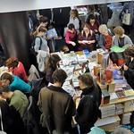 2019 Montreuil - Salon du livre et de la presse jeunesse © A. Oury